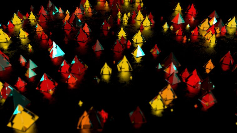 color shader in cinema 4d