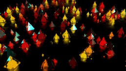 color shader in cinema 4d