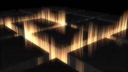 Creating Light Rays in Cinema 4D