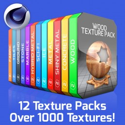 texture packs only bundle