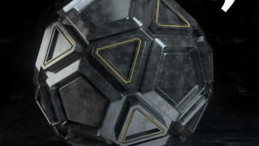 Octane Metal Texture Pack for Cinema 4D