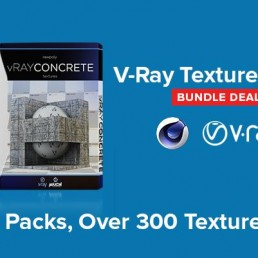 The V-Ray Bundle