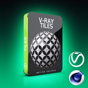 v-ray tiles texture pack for cinema 4d